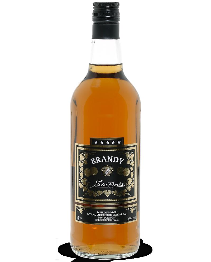 Brandy Neto Costa